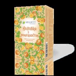 Více informací o výrobku Meduňka s pomerančem