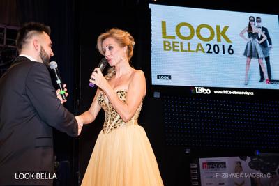 Neodolatelný Ladislav a krásná Helena, to jsou jména vítězů XIII. ročníku LOOK BELLA 2016!