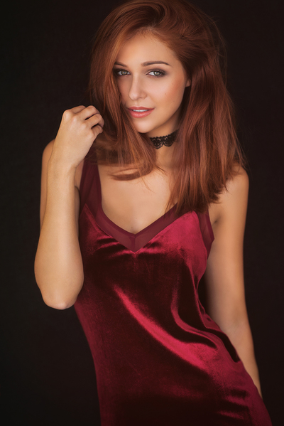 Patronkou XIV. ročníku Look Bella 2017 je krásná a úspěšná modelka Lucie Kovandová!