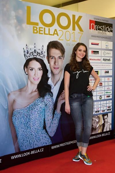 1. Casting soutěže LOOK BELLA 2017 za námi dalších 10 před námi!