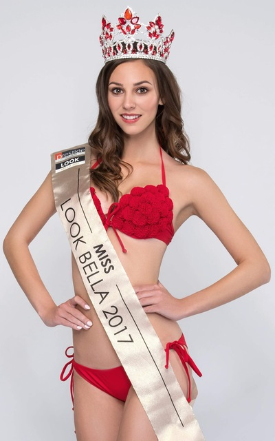 Winner Look Bella 2018 headed to Korea! Will she win world beauty contest?