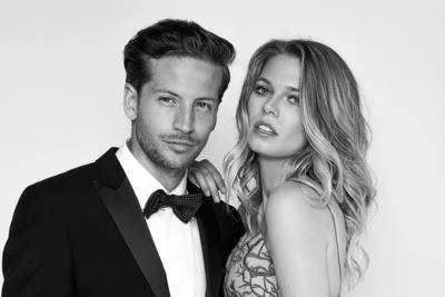 Vyzpovídali jsme patrony XV. ročníku Miss & Mr. LOOK BELLA 2018, Veroniku Krajplovou a Antonína Beránka