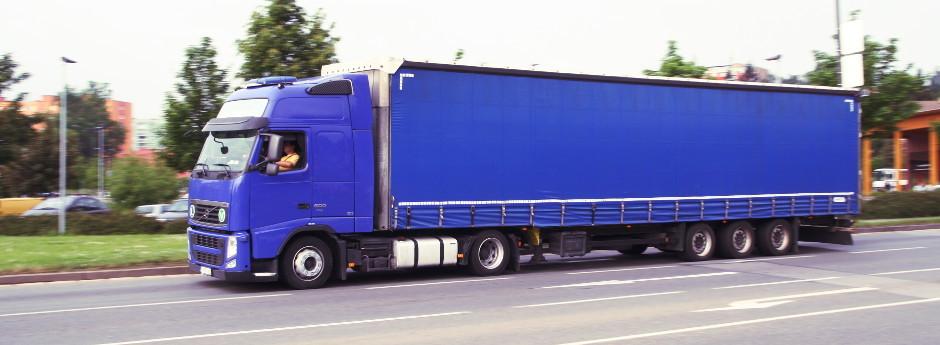 Pojištění nákladu dopravce
