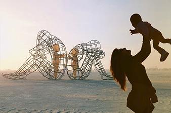 Naučme se milovat své vnitřní dítě