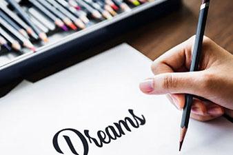 Udělejte si nástěnku svých snů