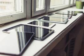 Jaký tablet vám bude nejvíce sedět? Apple, Samsung, Sony?