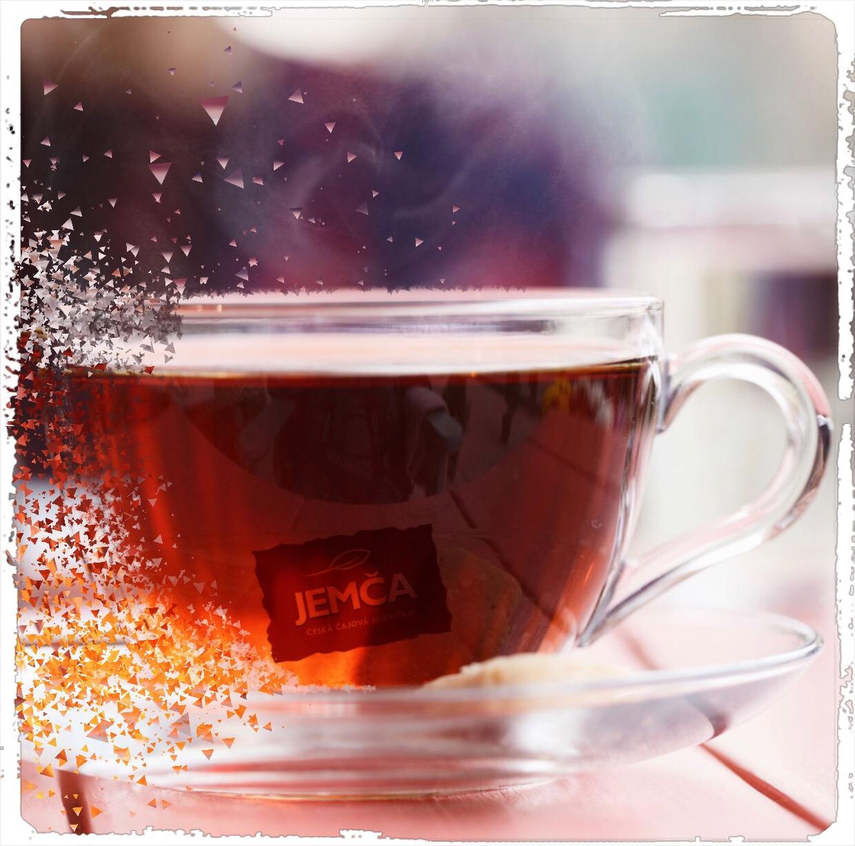 The growth of tea
