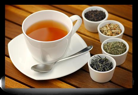 Druhy čaje a čajové tradice ve světě