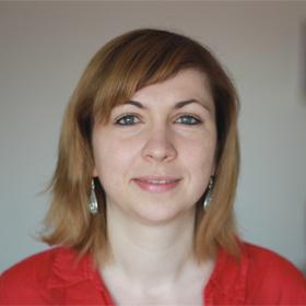 Ing. Lenka Kubíková